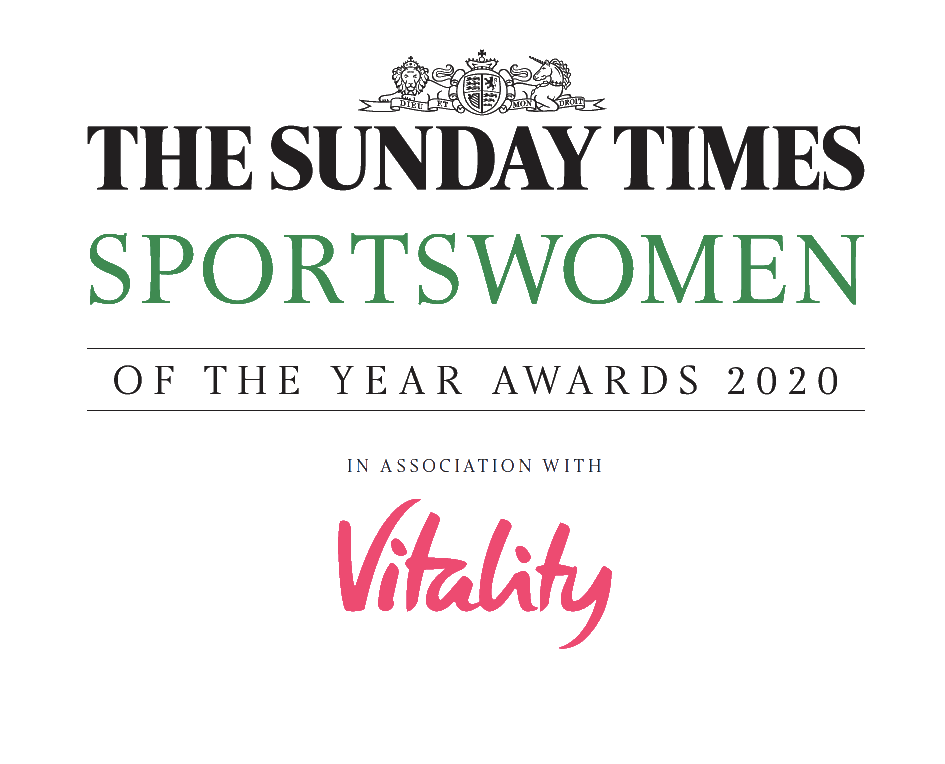 Sportswomen of the Year Awards 2020